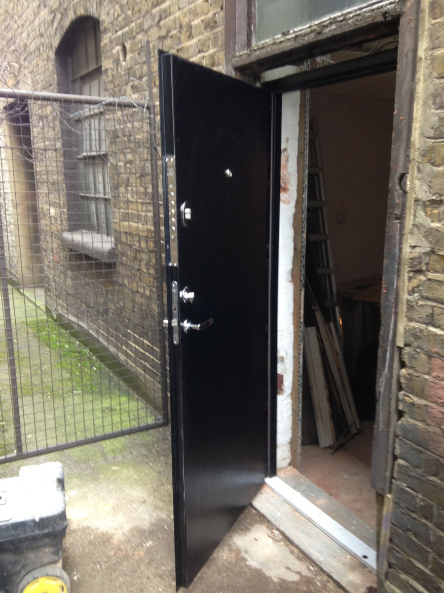 Metal Security Doors Memphis 5 Reasons To Protect Your
