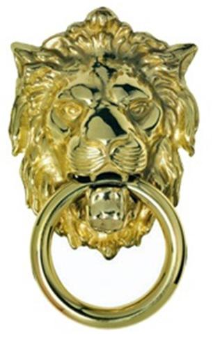 10. Door Knocker