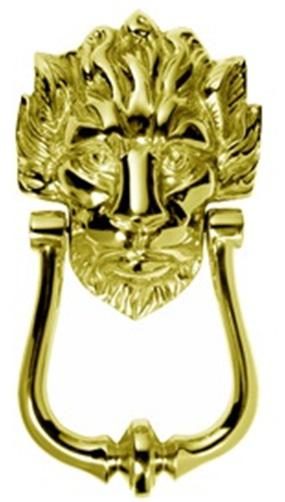 11. Door Knocker