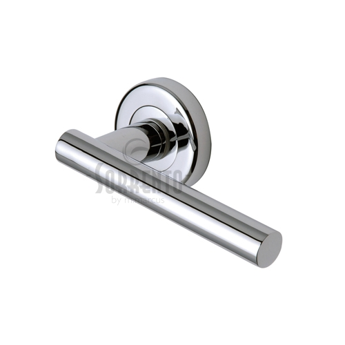 Door handle 39. Polished chrome, matt chrome