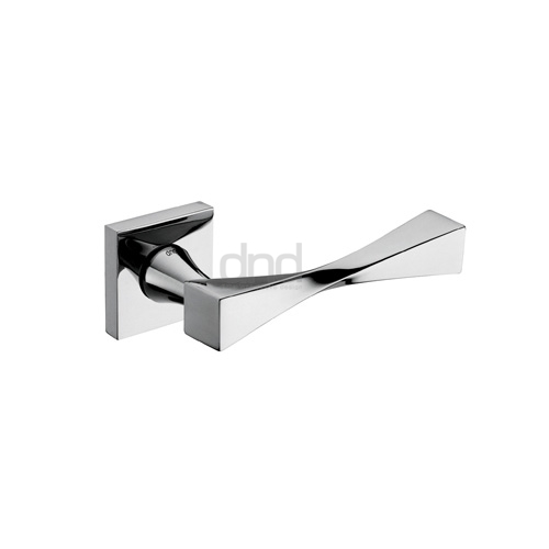 Door handle 56. Polished chrome, matt chrome